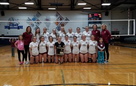 Musketeers Are Regional Champs