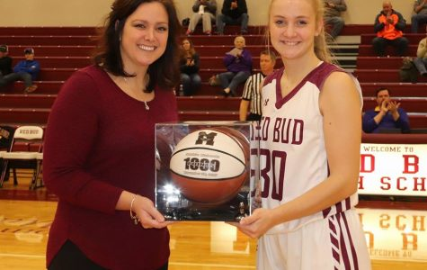 Sophie Richards Honored