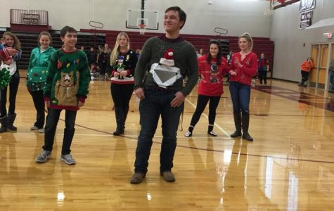 Holiday Ugly Christmas Sweaters
