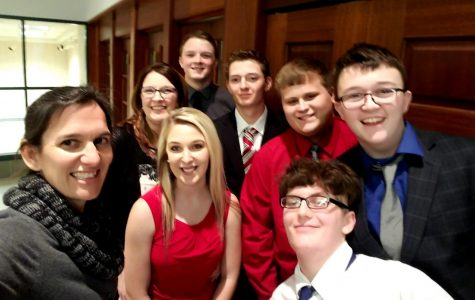 FBLA Attends State Conference