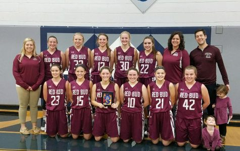 Lady Musketeers Begin With An Exceptional Tournament