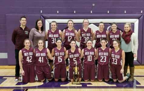 Musketeers Improve Their Record with Consolation Champs