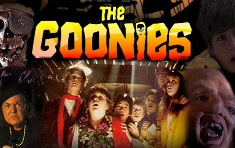 Flashback Friday: The Goonies