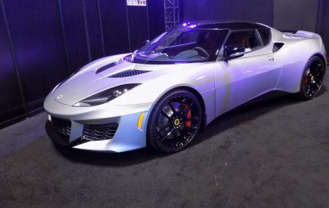 Saint Louis Auto Show