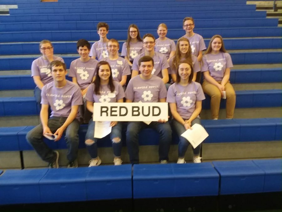 WYSE Team Competes in Regionals