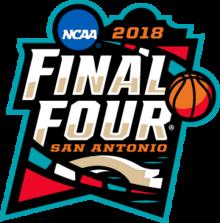 2018 NCAA Tournament