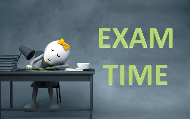 Semester Exam Tips