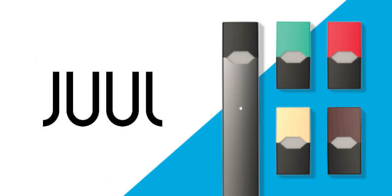JUUL%3A+A+Health+Risk+to+Teens