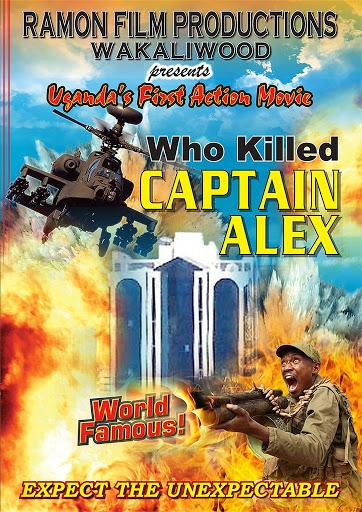 Review: Who Killed Captain Alex?