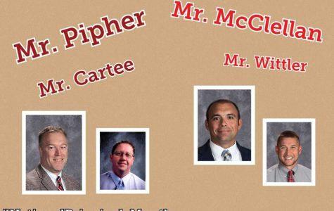 October National Principal's Month