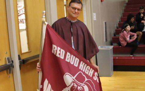 RBHS Basketball Host Team Dave Night