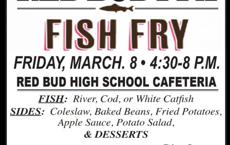 FFA Hosts Annual Fish Fry