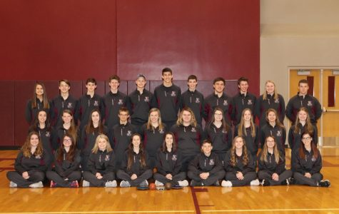 RBHS Track Heads to Chester