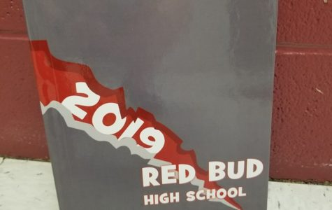 2018-2019 Yearbooks Are Here!