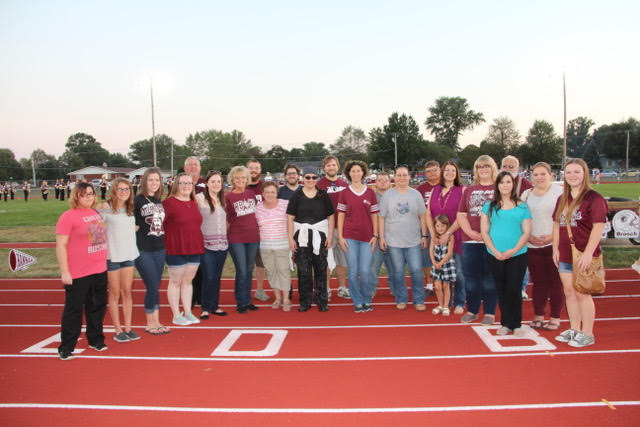 Alumni Chorus to Perform at Homecoming Game