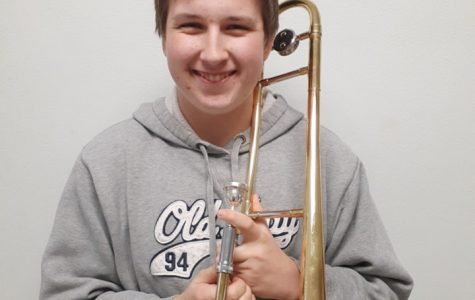 Fulton Chosen for the Illinois Music Educators All-District Band