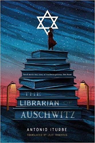 The Librarian of Auschwitz Review