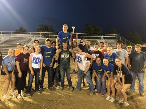 FFA Fun Night @ The Monroe County Fair