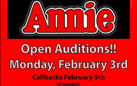 Open Auditions: Annie