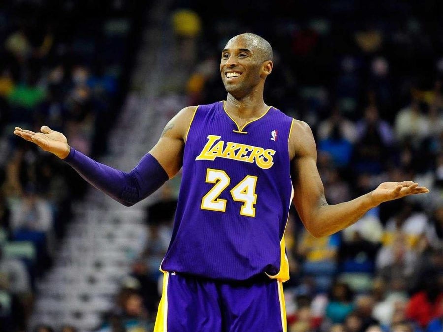 Kobe Bryant: Memories of Greatness