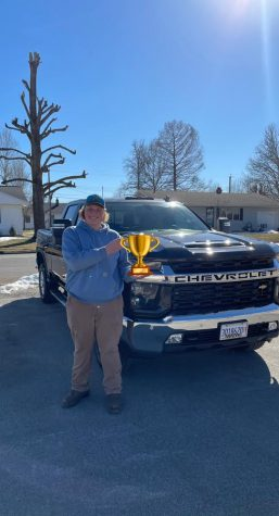 FFA Week: Cleanest Truck Contest