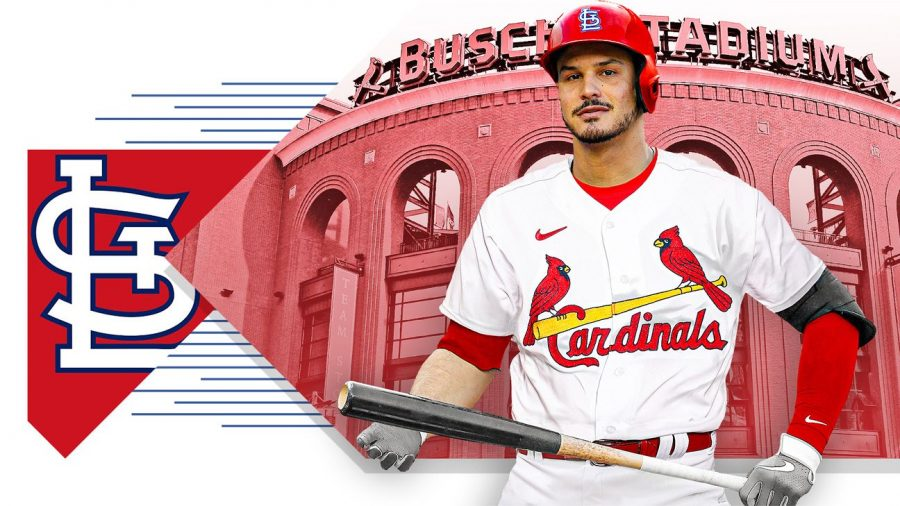 On Deck: The Cardinals