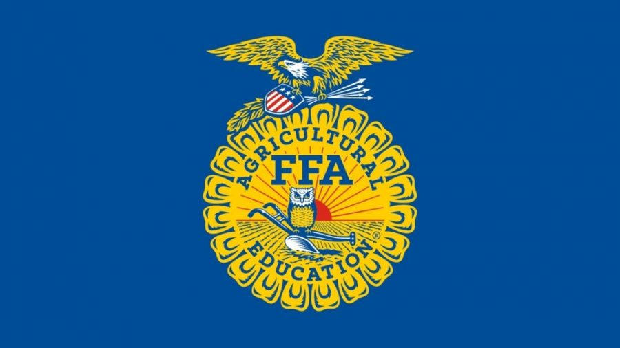 Get to Know Your 2021 FFA Officers
