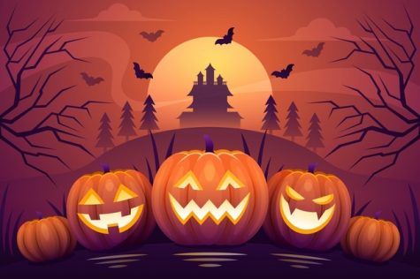 Ghoulishly Awesome Halloween Facts & Jokes