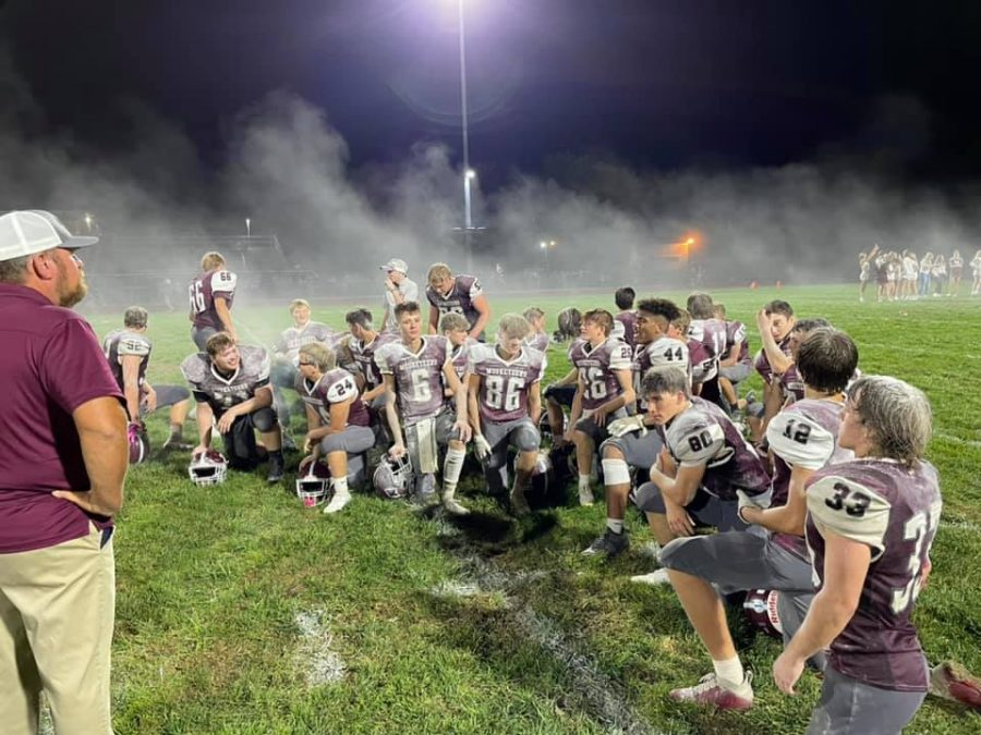 Musketeers Score A Homecoming Win